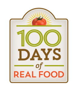 The Goal: To Finish My Pregnancy with 100 Days of Real Food